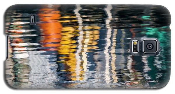 Loss Of Focus Galaxy S5 Case