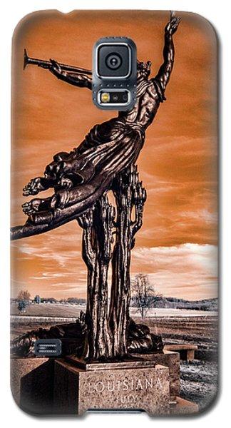 Louisiana Monument Galaxy S5 Case