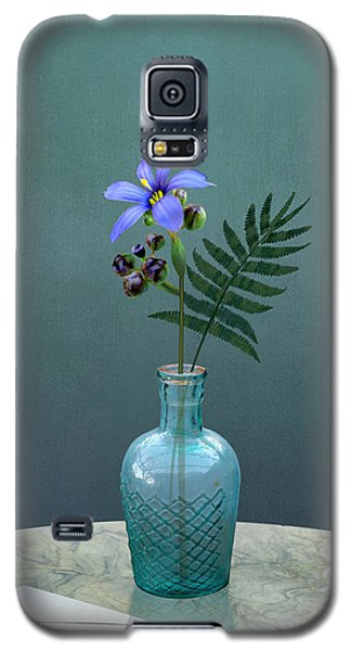 Love Note Galaxy S5 Case