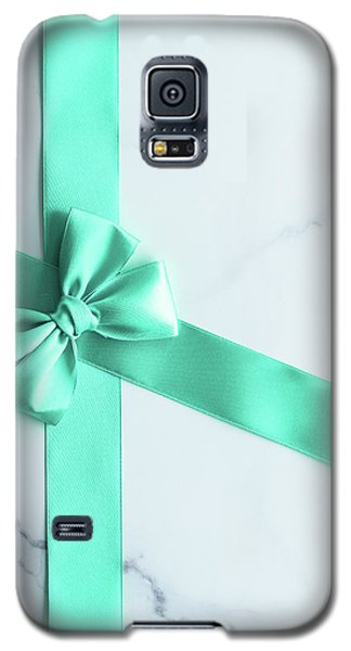 Lovely Gift V Galaxy S5 Case
