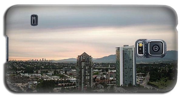 Lowe Mainland Dusk Galaxy S5 Case