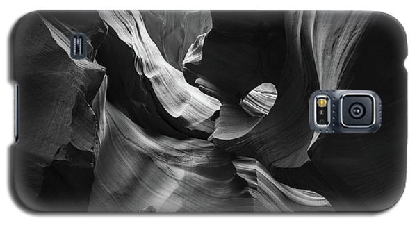 Lower Antelope Canyon Galaxy S5 Case