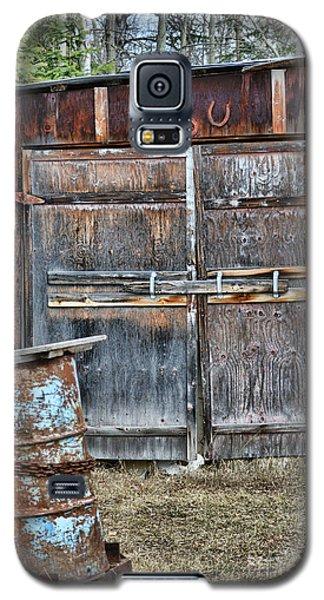 Lucky Door Galaxy S5 Case