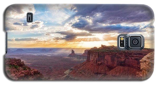 Luminous Galaxy S5 Case