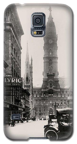 Lyric Theatre Galaxy S5 Case