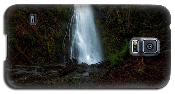 Madison Falls Galaxy S5 Case