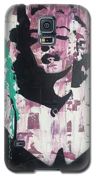 Madness Is Genius Galaxy S5 Case