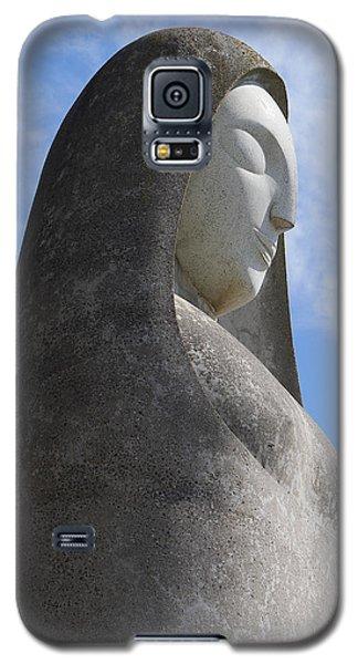 Madonna Galaxy S5 Case