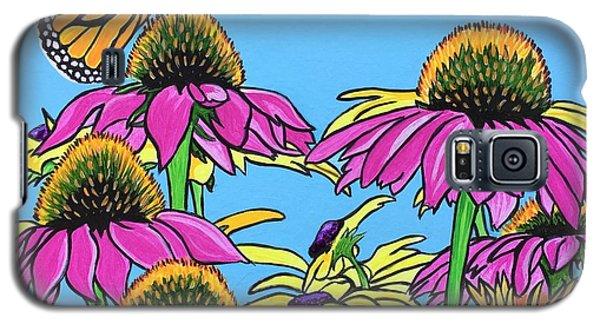 Magnificant Monarch Galaxy S5 Case