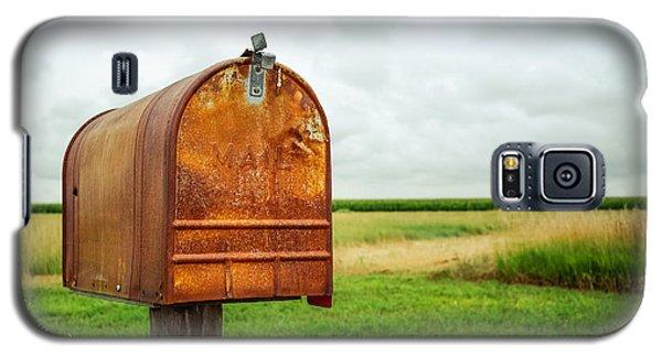 Mailbox  Galaxy S5 Case