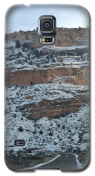Majestic View Galaxy S5 Case