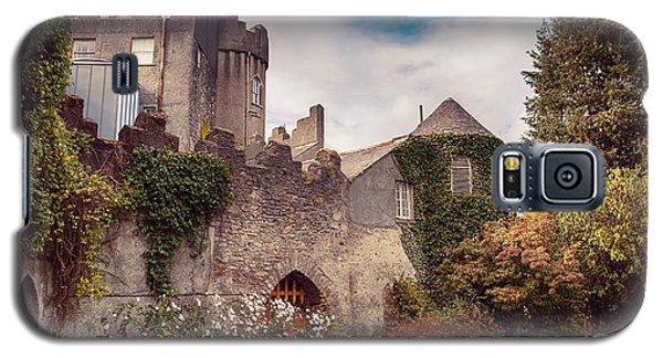 Malahide Castle By Autumn  Galaxy S5 Case