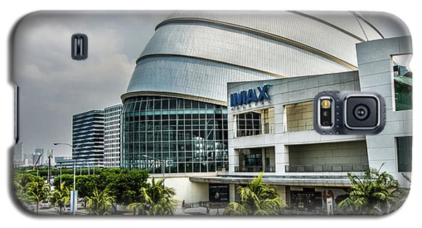 Mall Of Asia 4 Galaxy S5 Case