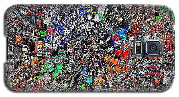 Mandala Grafundi Galaxy S5 Case