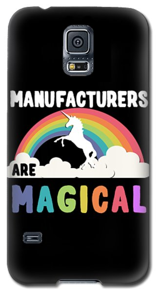 Manufacturers Are Magical Galaxy S5 Case