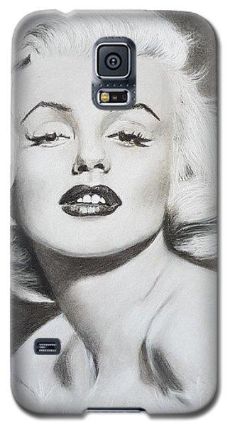 Marilyn Monroe  Galaxy S5 Case