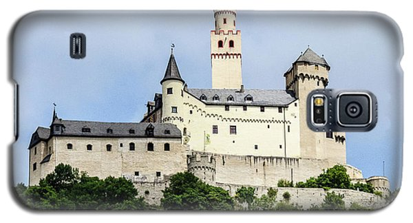 Marksburg Castle Galaxy S5 Case