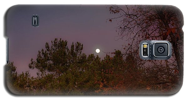Marvelous Moonrise Galaxy S5 Case