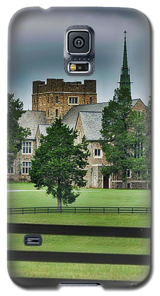 Mary Hall, Berry College Galaxy S5 Case