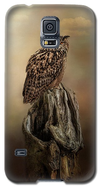 Master Of The Forest Galaxy S5 Case