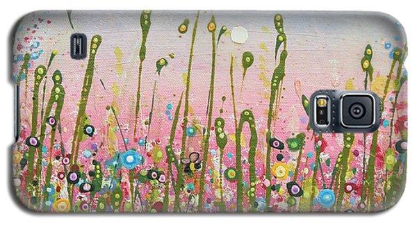 May Bee Galaxy S5 Case