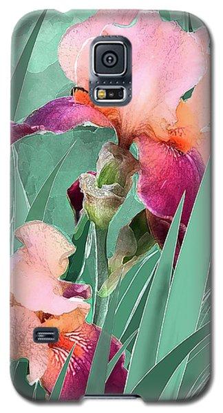 May Garden Galaxy S5 Case