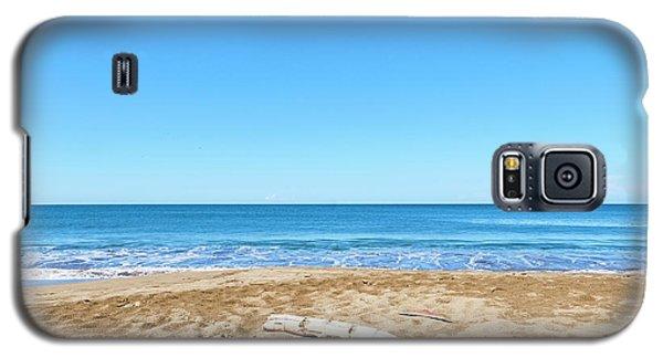 Mayaguez Galaxy S5 Case