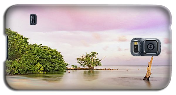 Mayan Sea Galaxy S5 Case