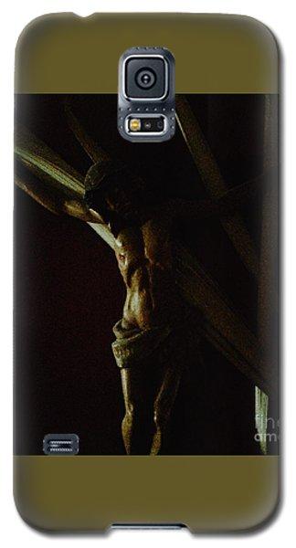 Measuring Up To Jesus Galaxy S5 Case