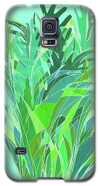 Melange Galaxy S5 Case