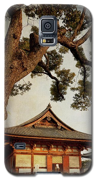 Memories Of Japan 3 Galaxy S5 Case