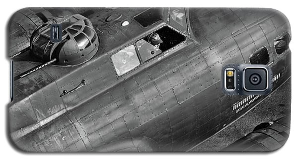 Memphis Belle From On High Galaxy S5 Case