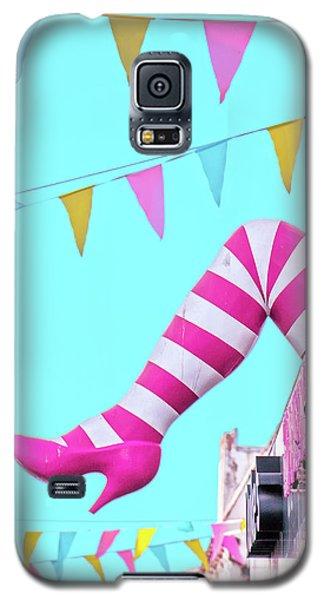 Merilyn Galaxy S5 Case
