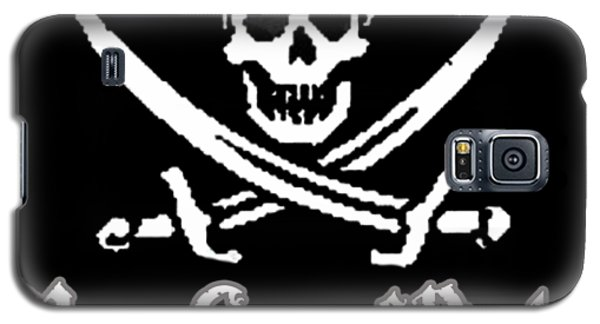 Merry Gang Of Pirates Galaxy S5 Case