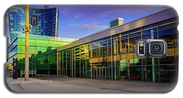 Messe Wien Galaxy S5 Case
