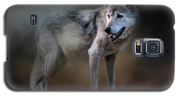 Mexican Wolf Galaxy S5 Case