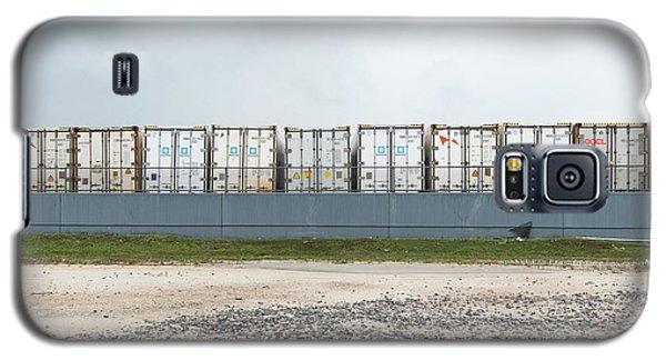 Miami Topographics 15 Galaxy S5 Case
