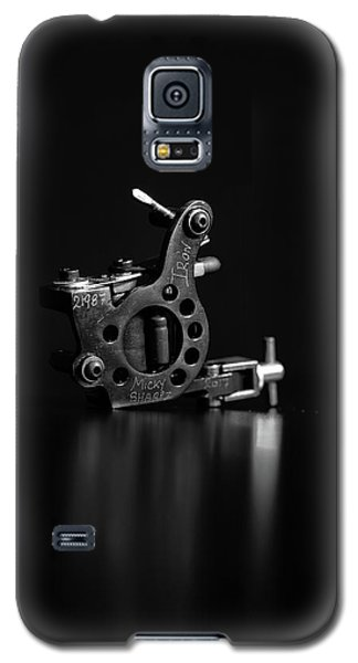 Micky Sharpz Galaxy S5 Case