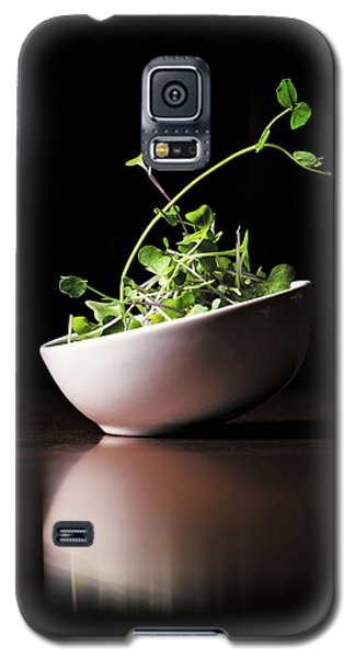 Micro Greens Galaxy S5 Case