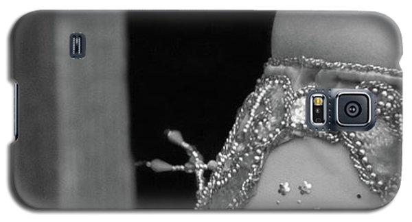 Mideastern Dancing 1 Galaxy S5 Case