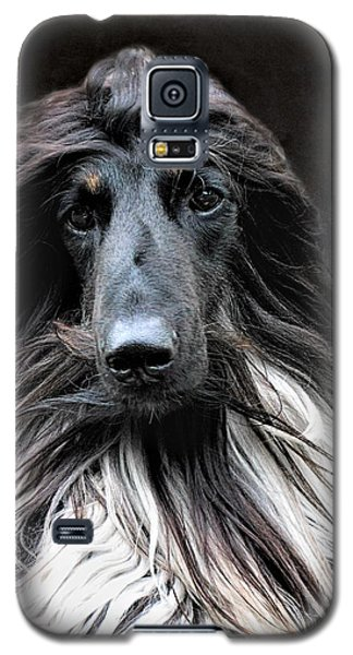 Midnight Jazz Galaxy S5 Case