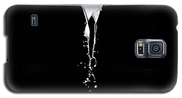 Milk Galaxy S5 Case