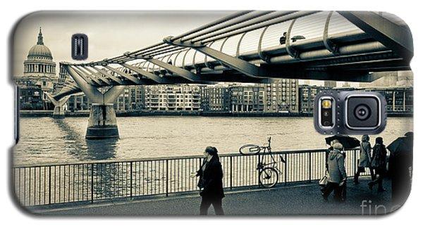 Millennium Bridge 03 Galaxy S5 Case