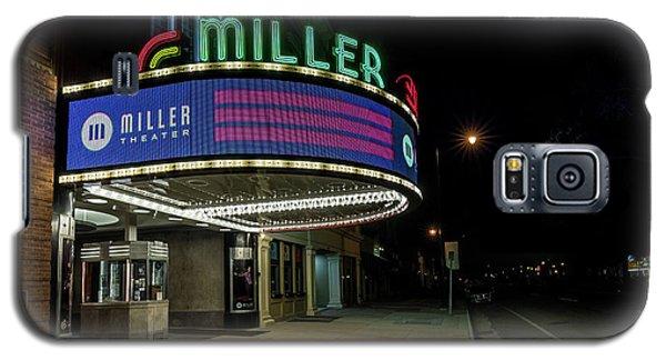 Miller Theater Augusta Ga 2 Galaxy S5 Case
