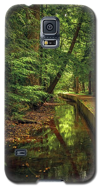 Millrace By John Cable Galaxy S5 Case