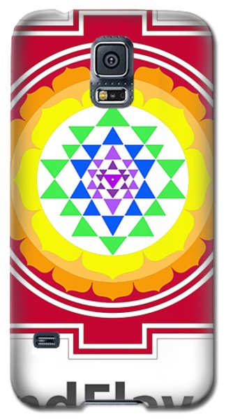 Mindflavors Original Small Galaxy S5 Case