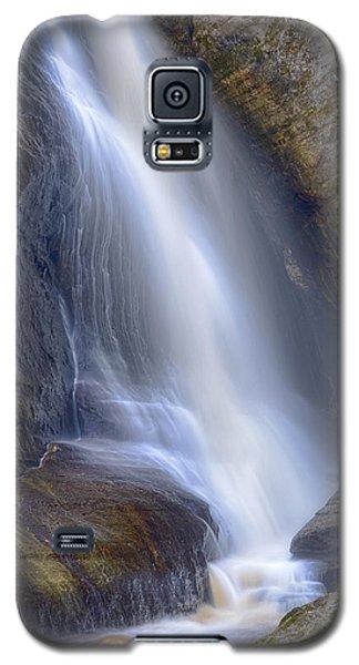 Miners Falls Galaxy S5 Case