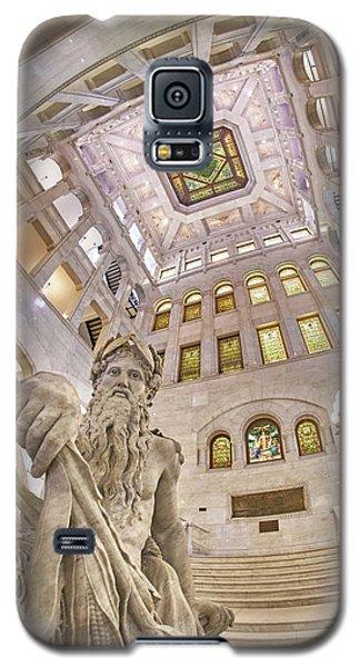 Minneapolis City Hall Rotunda, Father Of Waters Galaxy S5 Case