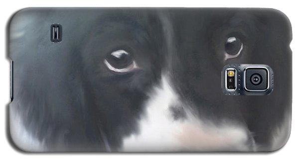 Miss Fannie Galaxy S5 Case