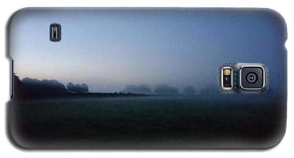 Misty Morning Galaxy S5 Case